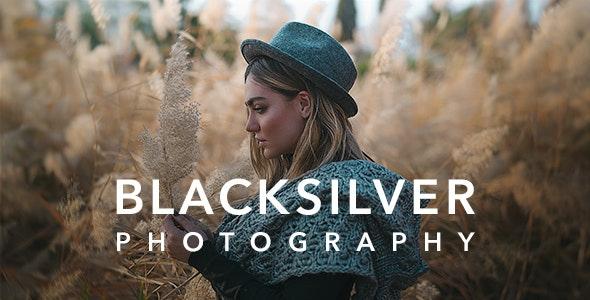 Blacksilver