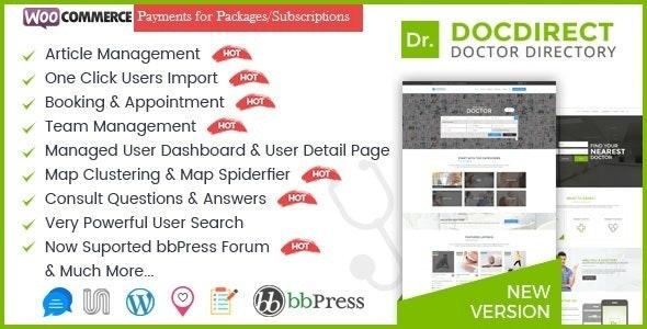 DocDirect