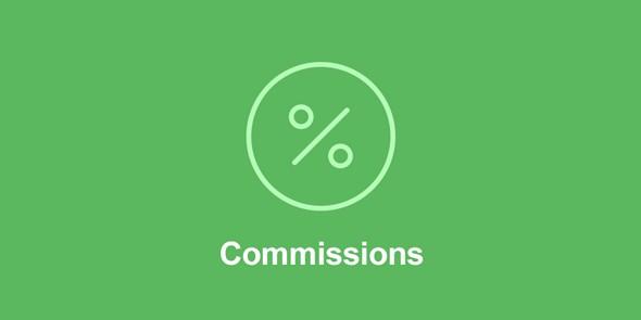 Easy Digital Downloads - Commissions