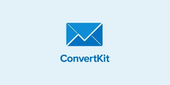 Easy Digital Downloads - ConvertKit