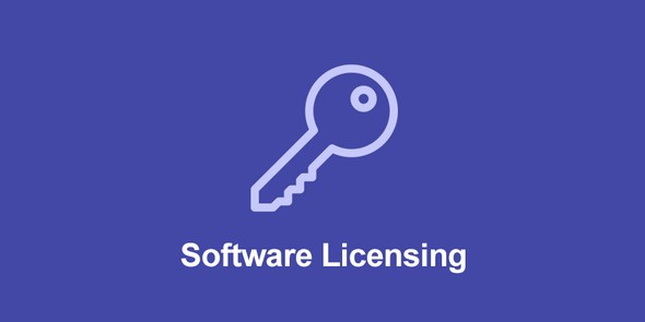 Easy Digital Downloads - Software Licensing