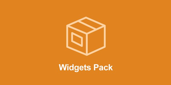 Easy Digital Downloads - Widgets Pack