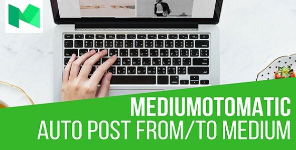 Mediumomatic