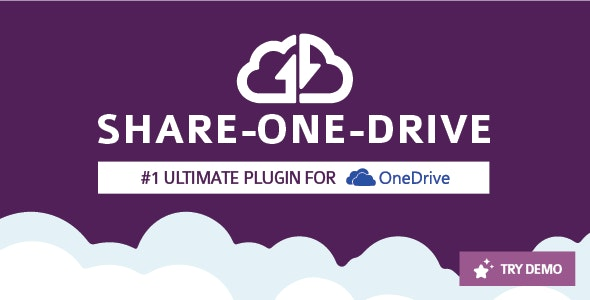Share-one-Drive