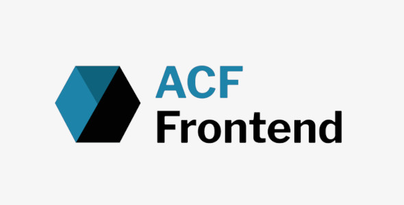 acf frontend