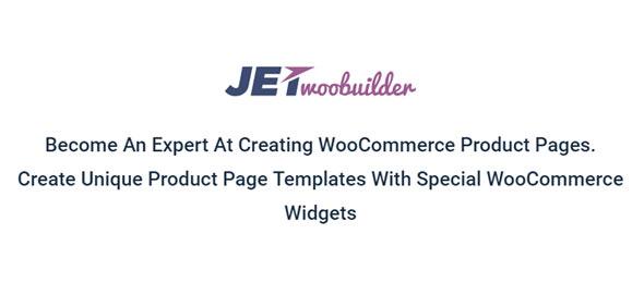 Jet Woo Builder