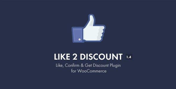 Like 2 Discount