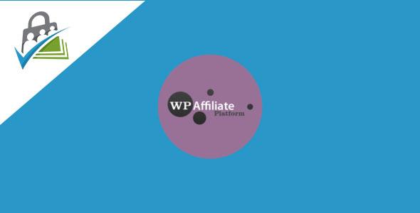 Paid Memberships Pro - WP Affiliate Platform Integration Add On