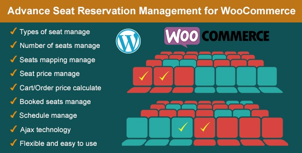 Advance Seat Reservation Management