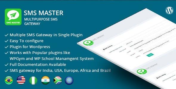 SMSmaster