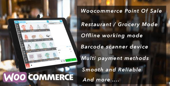 Woocommerce OpenPos