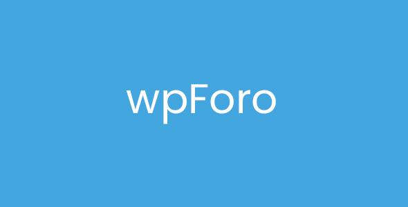wpForo Advanced Attachments