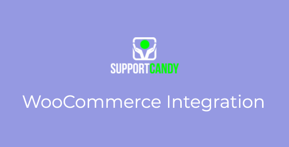 SupportCandy - Woocommerce Add-On