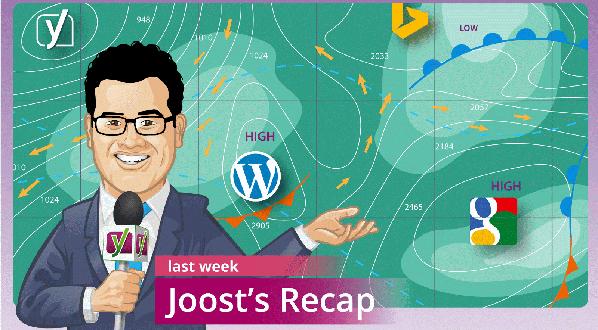 Yoast SEO: News
