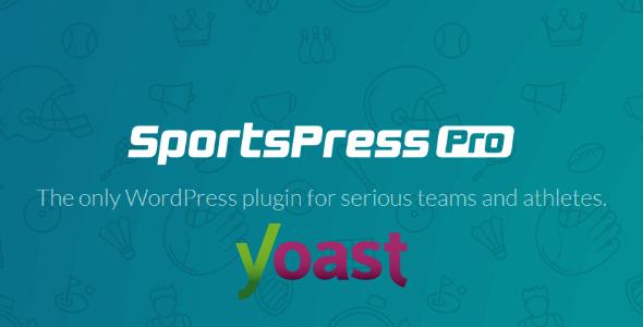 Yoast SEO for SportsPress
